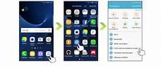 Comment Utiliser Votre Samsung Galaxy S7 Ou S7 Edge Comme