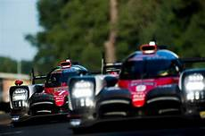 Toyota At The 2017 24 Heures Du Mans