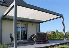 pergola bioclimatique prix une pergola bioclimatique pour profiter de sa terrasse