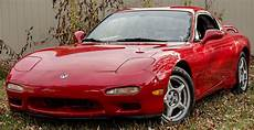 mazda rx7 fd five reasons why you need to buy an fd mazda rx 7 right now