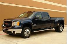 car manuals free online 2008 gmc sierra 3500 electronic toll collection buy used 2009 gmc sierra 3500hd slt crew cab drw 4wd diesel 1 owner camera bose sound in houston