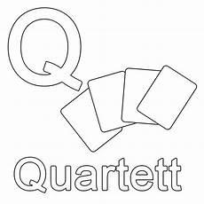 Malvorlagen Grundschule Lernen Ausmalbild Buchstaben Lernen Kostenlose Malvorlage Q Wie