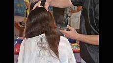 joan military hair cut girl youtube