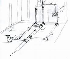 Bathroom Toilet Diagram by Image Result For Diagrams Of Plumbing Venting Plumbing