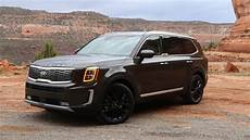 kia telluride 2020 review 2020 kia telluride drive review kia s card