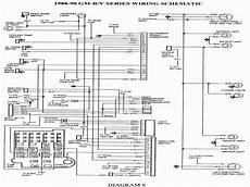 1998 Chevy 3500 Fuse Box Diagram Wiring Forums