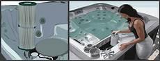 pulizia vasca idromassaggio invernaggio di una vasca idromassaggio