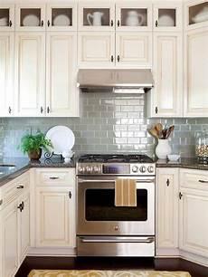 colorful kitchen backsplash ideas cottage kitchens home