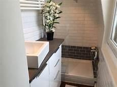 plan de travail salle de bain sur mesure ikea lille