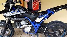 yamaha wr 125 x soundcheck without exhaust