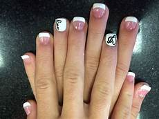 i personally love this nail design i m my left ring