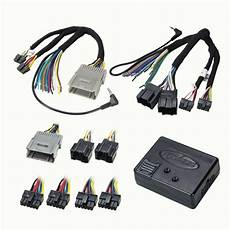 Car Radio Stereo Factory Interface Replacement W Wiring
