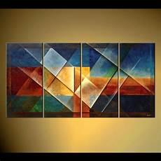 tableau d 233 co tableaux toiles tableaux contemporain