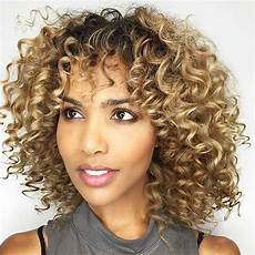 30 cool short naturally curly hairstyles short