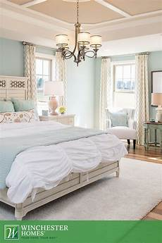 Bedroom Ideas Mint Green Walls by Hung Windows Welcome Light In To Illuminate
