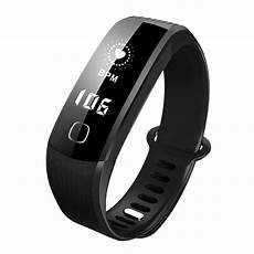 Bakeey Rate Sleep Monitor Pedometer by Smart Accessories New Bakeey B21 0 96 Inch Oled