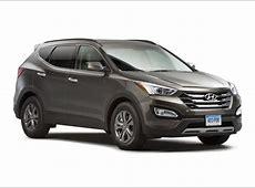 2013 Hyundai Santa Fe Sport Reviews, Ratings, Prices