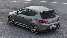 Seat Cupra R Review Most Potent Yet Driven