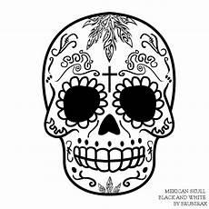 46 mexican skull wallpaper on wallpapersafari