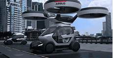 Uber Hopes To Elevate Riders With Flying Taxis