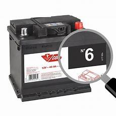 batterie pour voiture batterie voiture contact n 176 6 feu vert