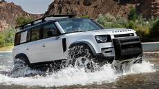 2020 land rover defender 2020 land rover defender is fresh take on a classic
