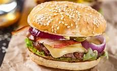 photo de hamburger recettes hamburger