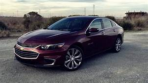 2019 Chevy Malibu News Price & Release Date  CarsSumo