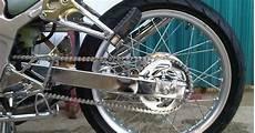 R Modif Simple by R 150 Modif Simple Asik Ajib Menarik Modif Sepeda