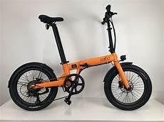 Eovolt Comfort E Bike Faltrad 20zoll Jetzt Im Faltraddepot