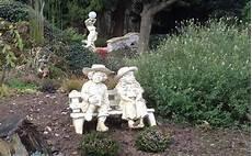 Decoration Jardin Statue
