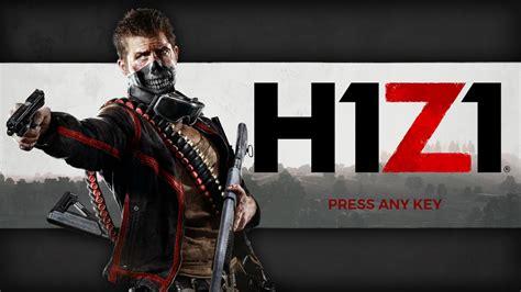 H1z1 Server Status Pc