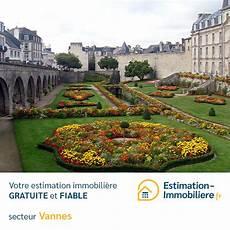 Estimation Prix Immobilier Vannes 56000