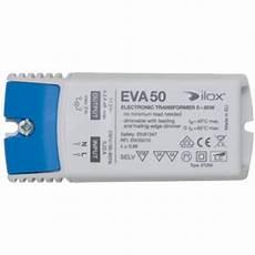 elektronischer trafo dimmbar elektronischer trafo 0 50w dimmbar