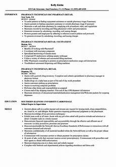 pharmacy technician resume sles ipasphoto