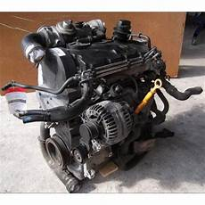 Motor Engine 1l9 Tdi 130 Cv Type Blt For Seat Ibiza