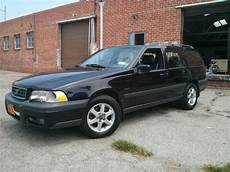 1998 volvo xc70 find used 1998 volvo xc70 low mileage in los angeles