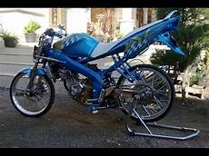 Modifikasi Motor Vixion by Motor Trend Modifikasi Modifikasi Motor Yamaha