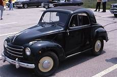 1952 fiat 500 topolino richard spiegelman flickr