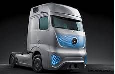 mercedes ft2025 is new daimler trucks flagship