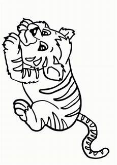 Ausmalbilder Tiere Tiger Ausmalbilder Tiger 36 Ausmalbilder Tiere