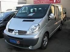 Renault Trafic Automatik - renault traffic automatic 2 5 dci 150 fap passenger qui