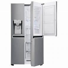 frigo americain lg 2 portes frigo americain 4 portes