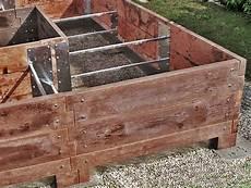 betonhochbeet bausatz f 252 r hochbeet zum selber bauen