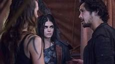 The 100 Season 5 Episode 6 Review Exit Wounds Den Of