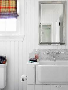 10 big ideas for small bathrooms hgtv