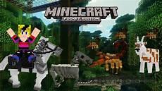 minecraft mod animaux mo creatures mod minecraft pe 0 8 1