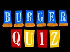 Burger Quiz Wallpaper By Zefrenchm On Deviantart