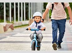 learn to ride a bike for kids