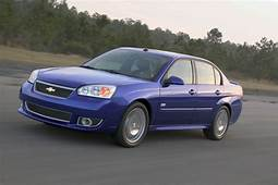 2007 Chevrolet Malibu SS  Picture 90306 Car Review